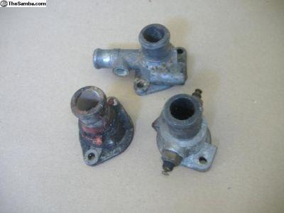 VW Cylinder heat outlet 1.6 1.7 1.8 vw engines