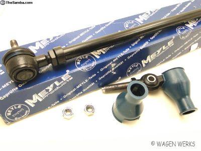 Karmann Ghia Tie Rod - Adjustable Right to 1968