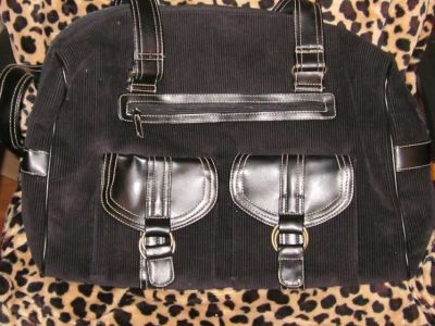 Large Hand Bag / Carry on size