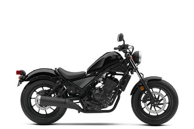 2017 Honda Rebel 300 ABS Cruiser Motorcycles Deptford, NJ