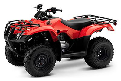 2019 Honda FourTrax Recon ES Utility ATVs Broken Arrow, OK