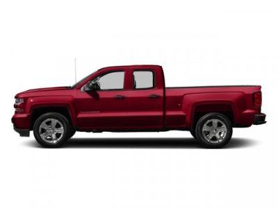 2018 Chevrolet Silverado 1500 Work Truck (Red Hot)