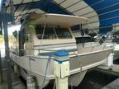 1991 Holiday Mansion Houseboat