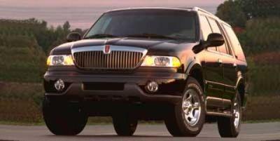 1999 Lincoln Navigator Base ()