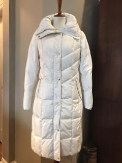 Cole Haan Brand New with Tags Coat, size Medium