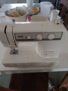 Brother Sewing Machine vx1100