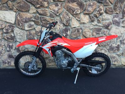 2019 Honda CRF125F Motorcycle Off Road Aurora, IL