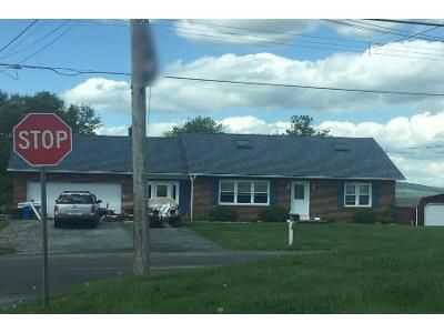 2 Bed 2 Bath Preforeclosure Property in Hamburg, PA 19526 - Old Route 22