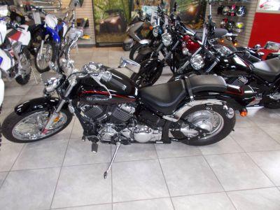 2011 Yamaha V Star Custom Cruiser Motorcycles Ebensburg, PA