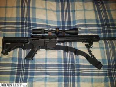 For Sale: M4