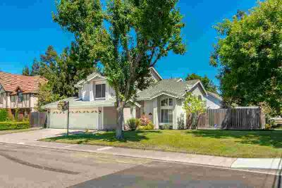 2521 Revere Lane MODESTO Four BR, Custom two story located in