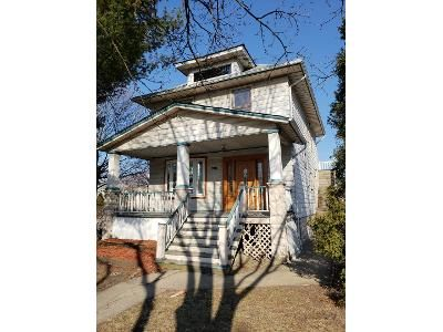 5 Bed 2 Bath Foreclosure Property in Chicago, IL 60641 - N Lowell Ave