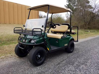 2019 E-Z-Go TXT Valor Gasoline Golf carts Covington, GA