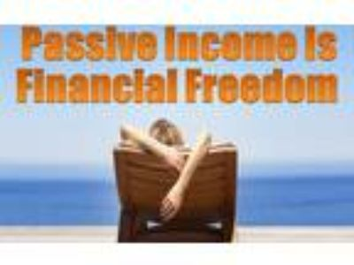 Ground Floor Sales With Unrestricted Residual Income, Retire Early!