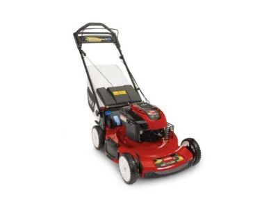 2016 Toro 22 in. Personal Pace (20332) Gas - Self-Propelled Lawn Mowers Hancock, WI