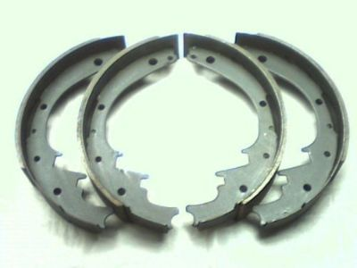 Sell Buick Brake Shoes 1963 1964 1965 1966 1967 1968 1969 1970 motorcycle in Duluth, Minnesota, United States, for US $34.98