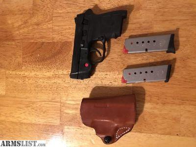 For Sale/Trade: S&W handgun