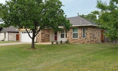 $3500 3 single-family home in Denton County