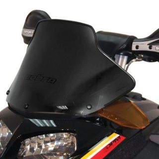 Find NEW COBRA BY POWERMADD MID WINDSHIELD POLARIS REV MODELS 2003-2007 SUMMIT FAN motorcycle in Ellington, Connecticut, United States, for US $86.95