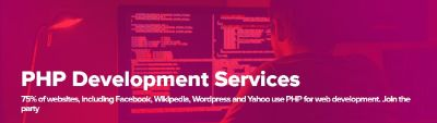 Hire Dedicated PHP Developers in CA