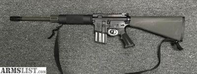 For Sale: AR-15 Olympic Arms