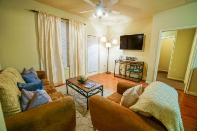 Sublease at 2818 Place
