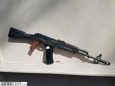 For Sale/Trade: AK74