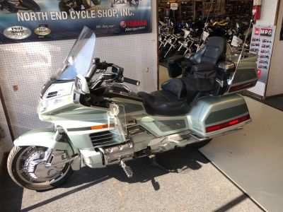 1999 Honda Gold Wing SE Touring Motorcycles Elkhart, IN