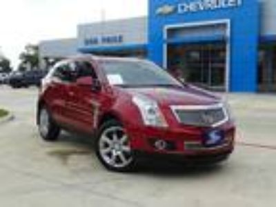 used 2011 Cadillac SRX for sale.