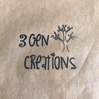 3 GEN Creations