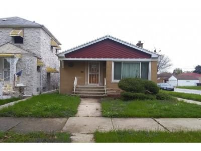 1 Bath Preforeclosure Property in Chicago, IL 60620 - S Seeley Ave