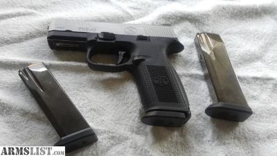 For Sale/Trade: FNS .40