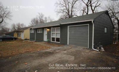 Single-family home Rental - 11107 Bristol Terr
