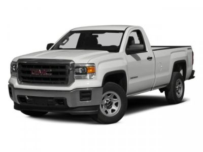 2014 GMC Sierra 1500 Base (Iridium Metallic)