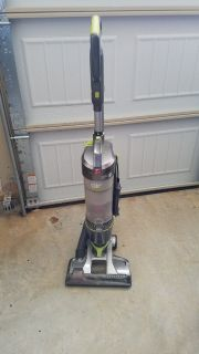 hoover air lift upright vacuum