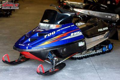 2000 Polaris Indy 700 RMK Trail Sport Snowmobiles Boise, ID