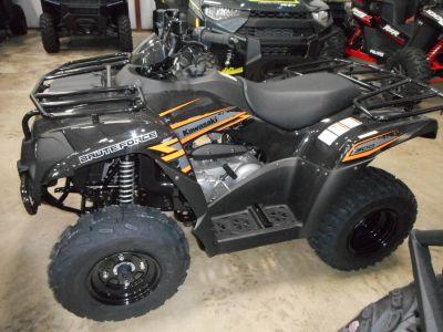2018 Kawasaki Brute Force 300 ATV Sport Utility Belvidere, IL
