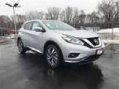 new 2018 Nissan Murano for sale.