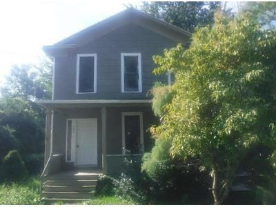 4 Bed 1 Bath Foreclosure Property in Albion, NY 14411 - W Park St