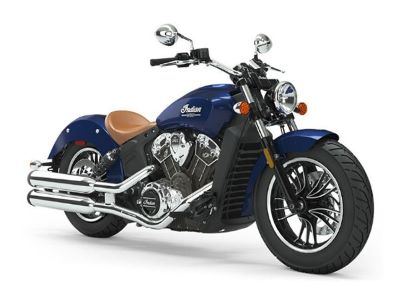 2019 Indian Scout ABS Cruiser Idaho Falls, ID