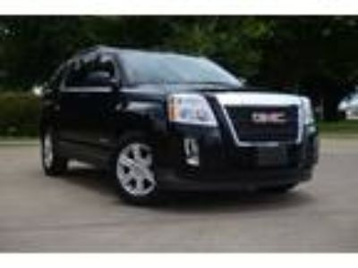 2015 GMC Terrain SLE for sale