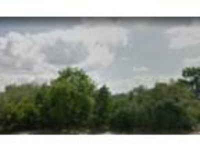 0.22 Acre Culdesac Lot In Poinciana, Florida