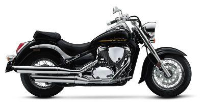 2018 Suzuki Boulevard C50 Cruiser Motorcycles Hilliard, OH