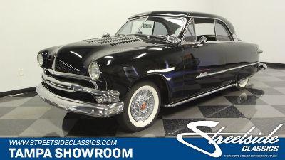 1951 Ford Victoria Street Rod