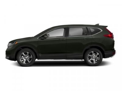 2018 Honda CR-V EX-L (Dark Olive Metallic)