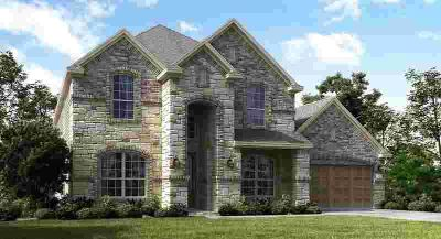 21622 Albertine Drive Tomball Five BR, NEW Lennar Home in