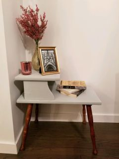 Beautiful Night Stand or Side Table