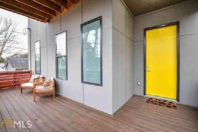 162 Wesley Ave NE Atlanta, Stunning 4BD/2.5 BA Modern home on