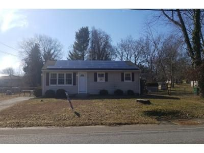 3 Bed Preforeclosure Property in Bridgeton, NJ 08302 - Beebe Run Rd