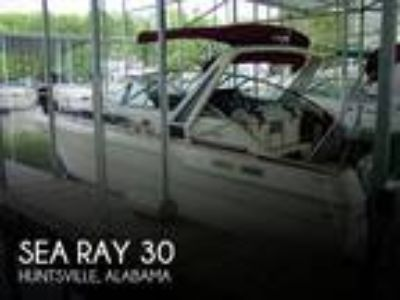 Sea Ray - 300 Sundancer